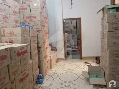 1000 Sq Yards Portion Available On Rent On Main Shaheed E Millat Road