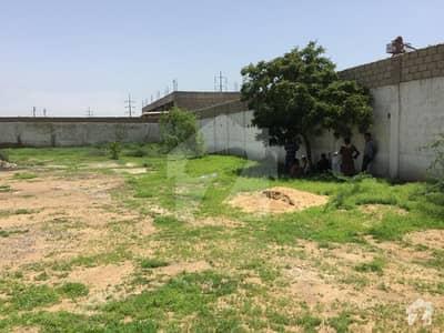1000 Sq Yards Land At Korangi Available For Sale