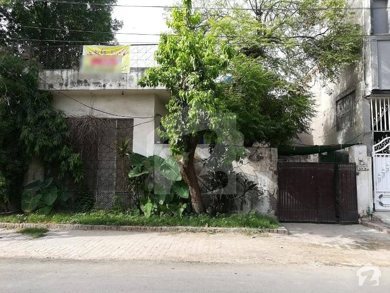 Ideal 3780 Square Feet Houses Has Landed On Market In Samanabad - Block N Lahore
