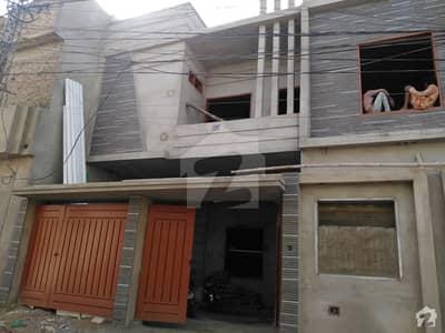 ریونیو ہاؤسنگ سوسائٹی قاسم آباد حیدر آباد میں 7 کمروں کا 10 مرلہ مکان 2.75 کروڑ میں برائے فروخت۔