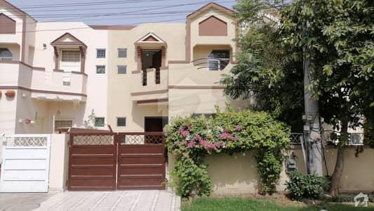 5 Marla Facing Park House For Sale In Eden Lane Villas 2