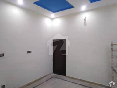 ای ایم ای سوسائٹی لاہور میں 3 کمروں کا 5 مرلہ مکان 40 ہزار میں کرایہ پر دستیاب ہے۔