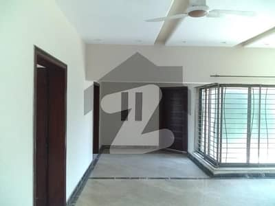 1 Kanal Upper Portion Is Available For Rent In Sui Gas Phase 1 Block B Lahore