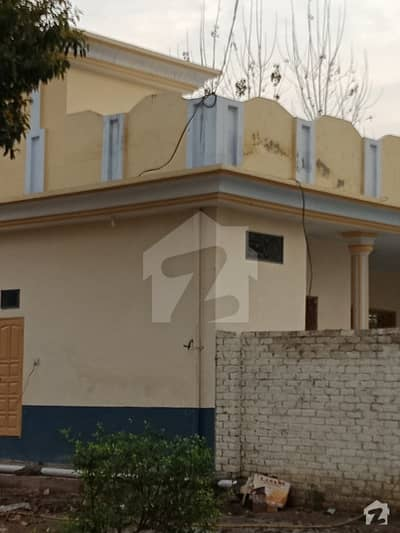 3 Kanal House For Rent In Tember Pura Peshawar