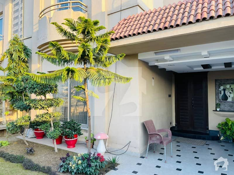 10 Marla Double Story House For Sale In Eden Value Homes