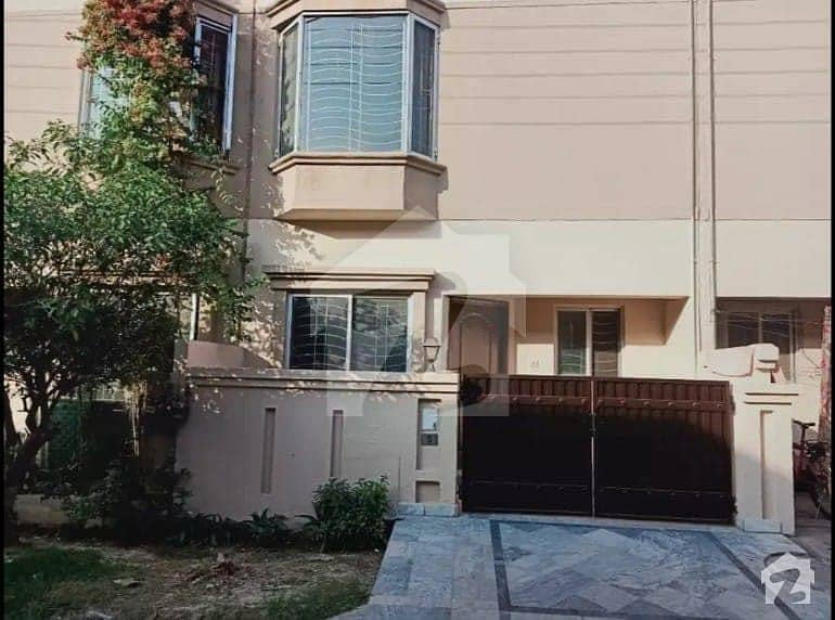 2 Marla Double Story House For Sale In Eden Value Homes