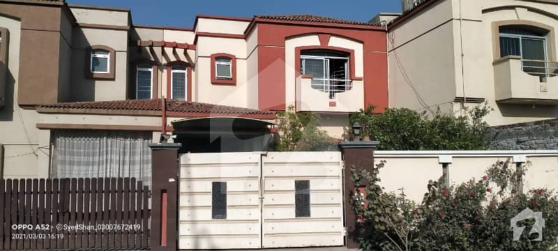 7 Marla Double Storey House For Sale In Eden Value Homes