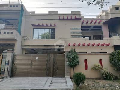 Sale A House In Lahore Prime Location