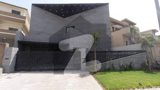 14 Marla Luxury Double Storey House In The Most Secure Locality In Dha Phase 2 Sector A Islamabad