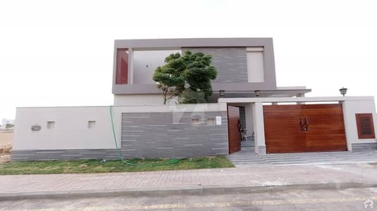Ready To Buy A House 500 Square Yards In Bahria Town Karachi