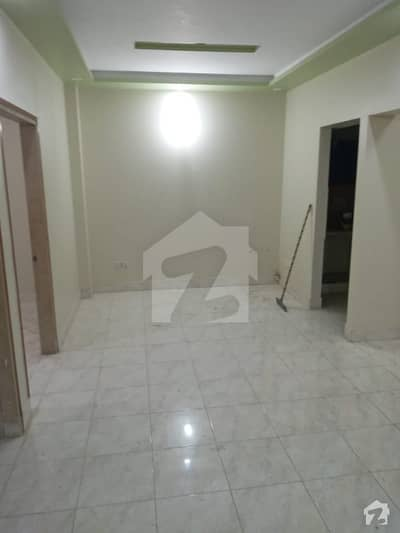 In Nazimabad - Block 3 Of Karachi, A 1000 Square Feet Flats Is Available