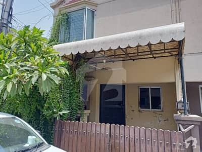 3 Marla Double Storey House For Sale In Eden Value Homes