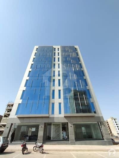 بحریہ مڈوے کمرشل بحریہ ٹاؤن کراچی کراچی میں 1 کمرے کا 3 مرلہ دفتر 52 لاکھ میں برائے فروخت۔