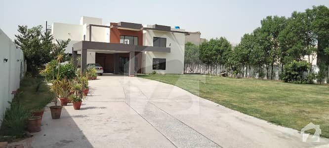 Bedian Road 4 Kanal House For Rent