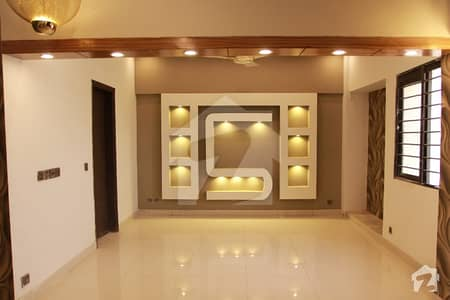 Saima Presidency Duplex With Roof For Sale Fully Furnished
