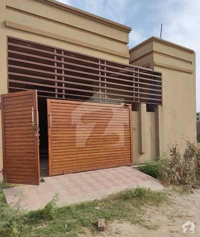 Urgent Sell 5 Marla Brand New House For Sale Ghouri Garden Lehtrar Road Islamabad 30 Feet Street
