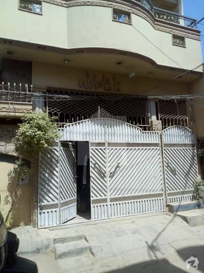 240 Yards Bungalow For Sale