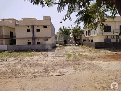 Behria Enclave A Block 35*65 Plot For Sale