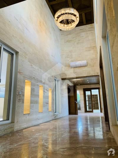 A Luxury House Available For Rent In F-6 Islamabad