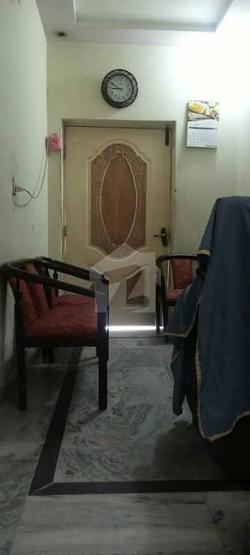سبزہ زار سکیم لاہور میں 3 کمروں کا 3 مرلہ مکان 88 لاکھ میں برائے فروخت۔