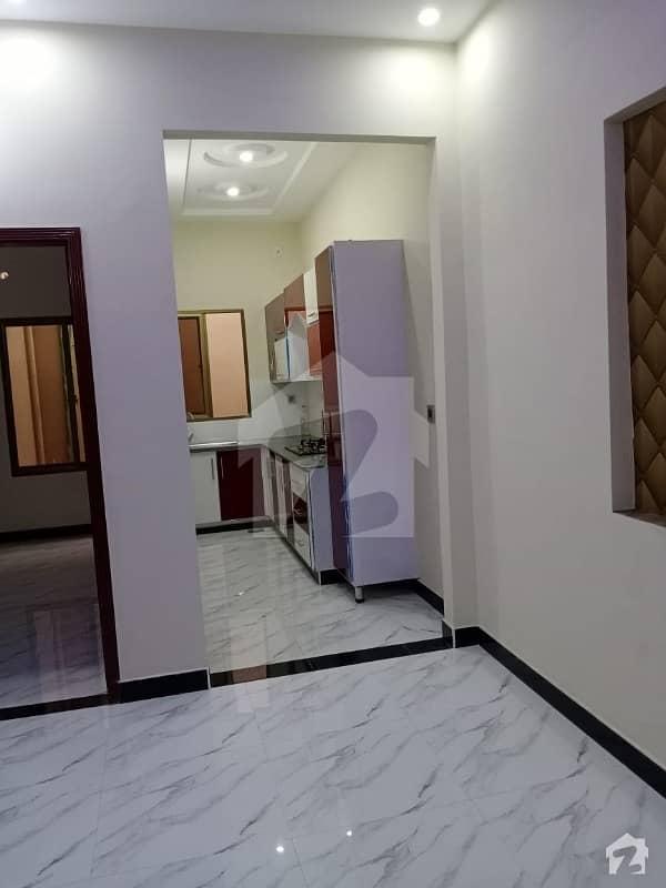 کینال بینک ہاؤسنگ سکیم لاہور میں 3 کمروں کا 4 مرلہ مکان 1.03 کروڑ میں برائے فروخت۔