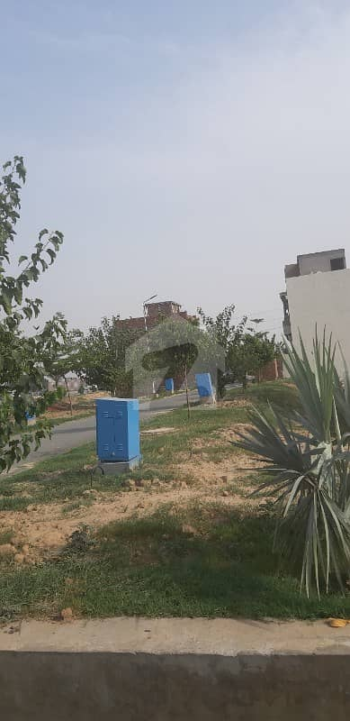 5 Marla Portion Available For Sale In Kings Town Alkabir Town Lahore