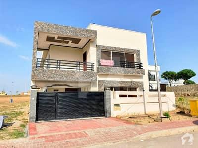 بحریہ ٹاؤن فیز 8 بحریہ ٹاؤن راولپنڈی راولپنڈی میں 5 کمروں کا 11 مرلہ مکان 2.15 کروڑ میں برائے فروخت۔