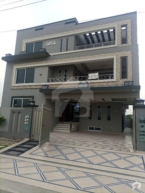 Kanal Beautiful Brand New Triple Story House For Sale