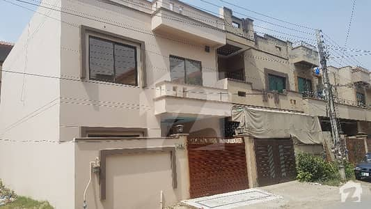 Buy A 900 Square Feet House For Sale In Military Accounts Society - Block E