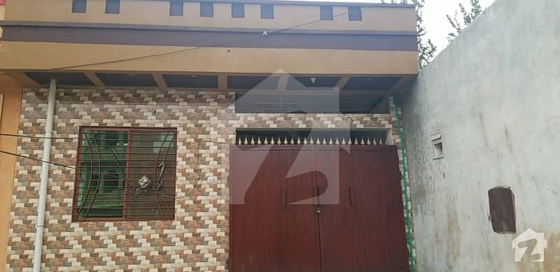 House For Sale Is Readily Available In Prime Location Of Alipur Farash