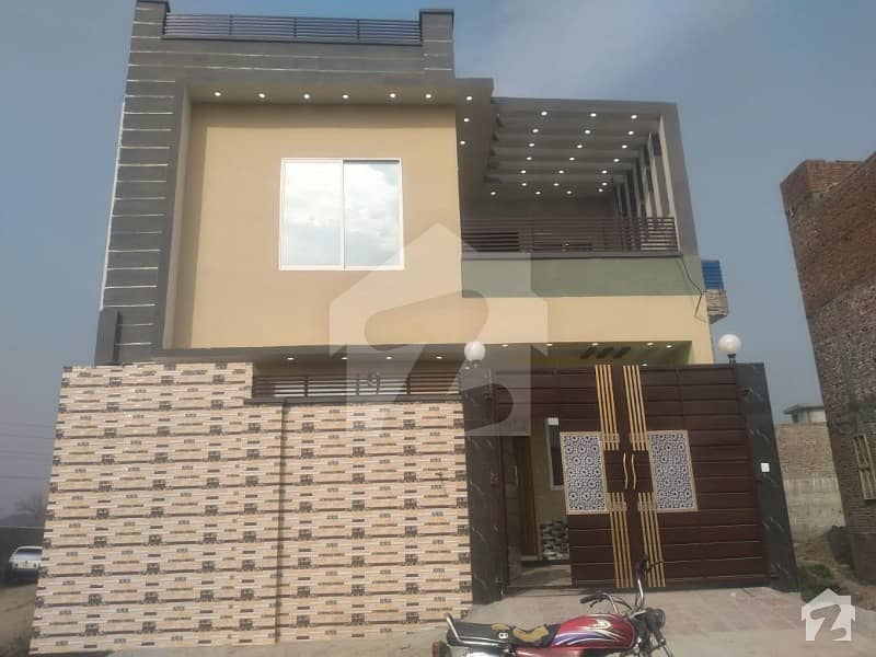Fresh House Available For Sale In Northern Home  Darmangi Garden Warsak Road