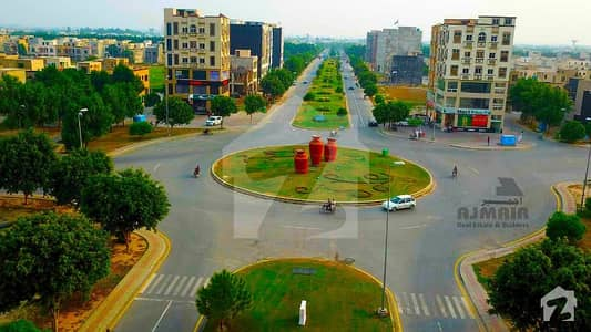 بحریہ ٹاؤن اقبال بلاک بحریہ ٹاؤن سیکٹر ای بحریہ ٹاؤن لاہور میں 10 مرلہ رہائشی پلاٹ 1.05 کروڑ میں برائے فروخت۔