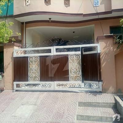 گلریز ہاؤسنگ سوسائٹی فیز 4 گلریز ہاؤسنگ سکیم راولپنڈی میں 4 کمروں کا 8 مرلہ مکان 1.35 کروڑ میں برائے فروخت۔