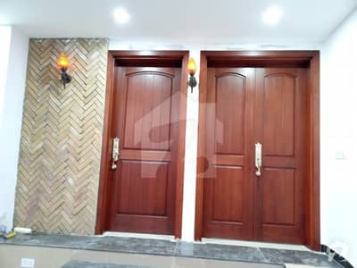 10 Marla Brand New Ground Plus Basement House For Rent In Dha Phase 2 Islamabad