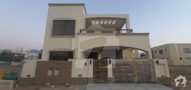 250 Sq Yd Villa For Sale In Bahria Town Karachi Precinct-6