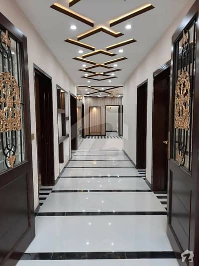 27 Marla Double Storey House Available For Sale In Main 100feet Road Faisal Garden Canal Road Faisalabad