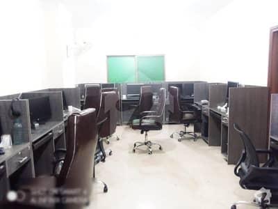 مین بلیوارڈ گلبرگ گلبرگ لاہور میں 4 مرلہ دفتر 67 لاکھ میں برائے فروخت۔
