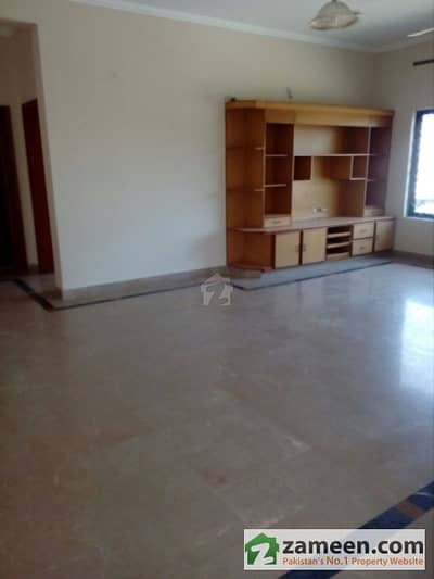 Upper Portion Is Available For Rent In Phase-4, DHA Big Road