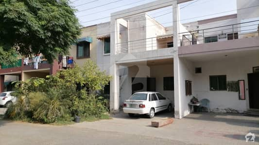 5 Marla Double Storey House For Sale In Khayaban E Amin Block G