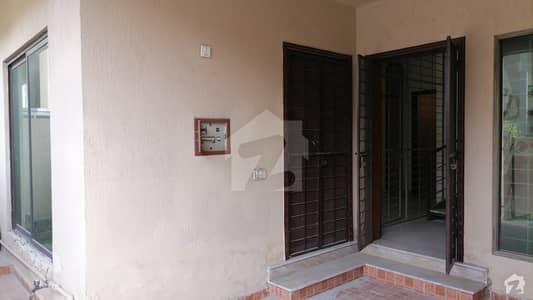4.5 Marla Double Storey House For Sale In Khayaban E Amin Block E