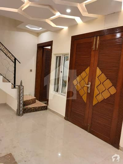 5 Marla Spanish Brand New House For Sale
