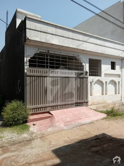 House For Sale In Barakho Islamabad