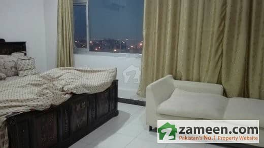 Furnished Apartment On Airport Road For Daily Weekly And Monthly Basis