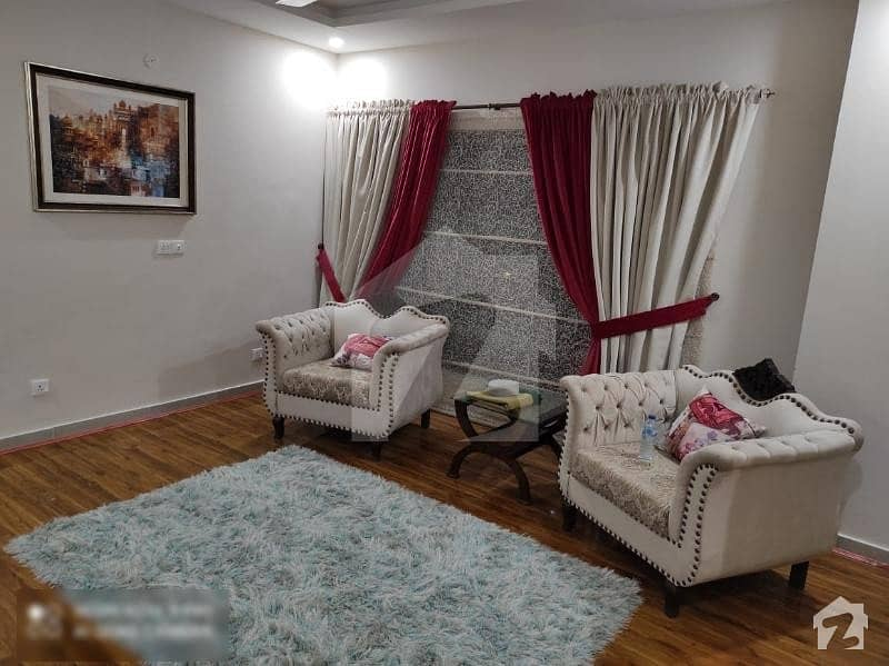 3 Bed Luxury Apartment Fully Furnish Available For Rent In F-11