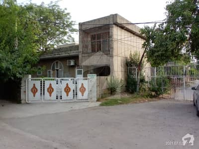 2 Kanal Commercial House For Sale In Iqbal Town