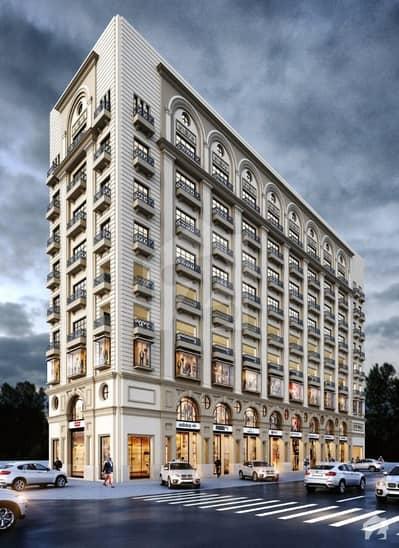 سٹی گیلیریا سٹی ہاؤسنگ ۔ فیز 1 سٹی ہاؤسنگ سوسائٹی گوجرانوالہ میں 1 مرلہ دکان 82.25 لاکھ میں برائے فروخت۔