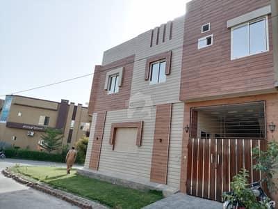 فور سِیزن ہاؤسنگ فیصل آباد میں 4 مرلہ مکان 1.1 کروڑ میں برائے فروخت۔