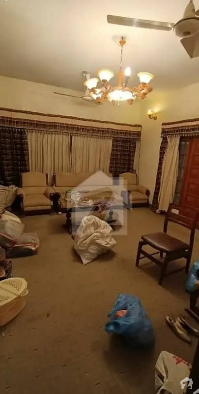 Independent House For Rent In North Nazimabad