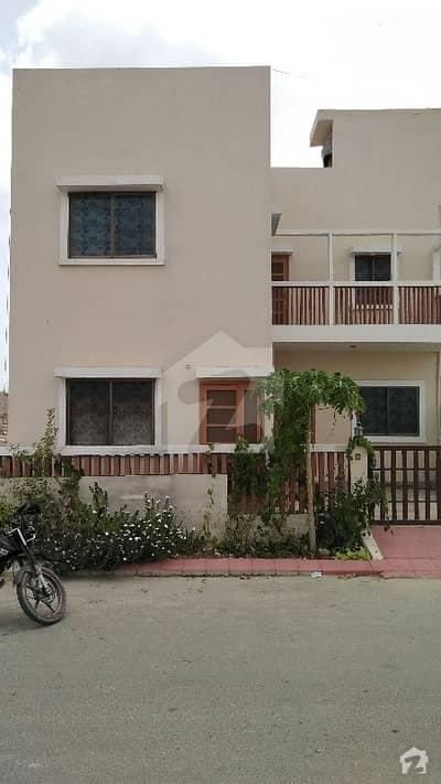 Naya Nazimabad Block A 160y Bungalow