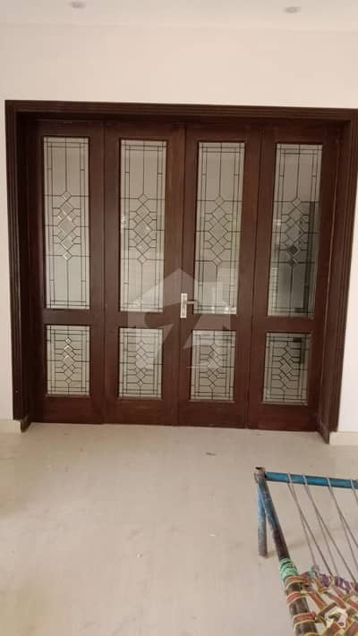 1 Kanal Brand New Full House With Basement Available For Rent